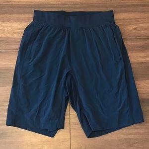 Lululemon Men's Lined Shorts